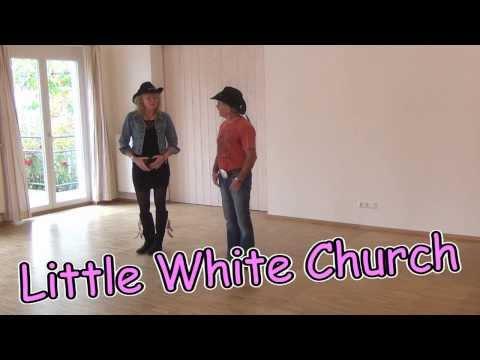 Little White Church Linedance only teach