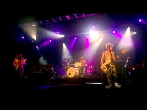 Biffy Clyro - The Thaw Live at São Paulo/Brazil