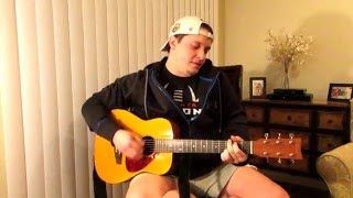 josh johansson can t you see marshall tucker band cover