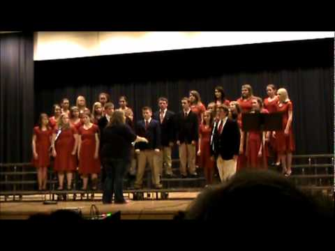 South Doyle Middle School's Spring Concert 2011 - Ensemble Part 3