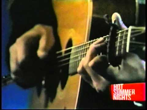 James Taylor - greensleeves - BBC