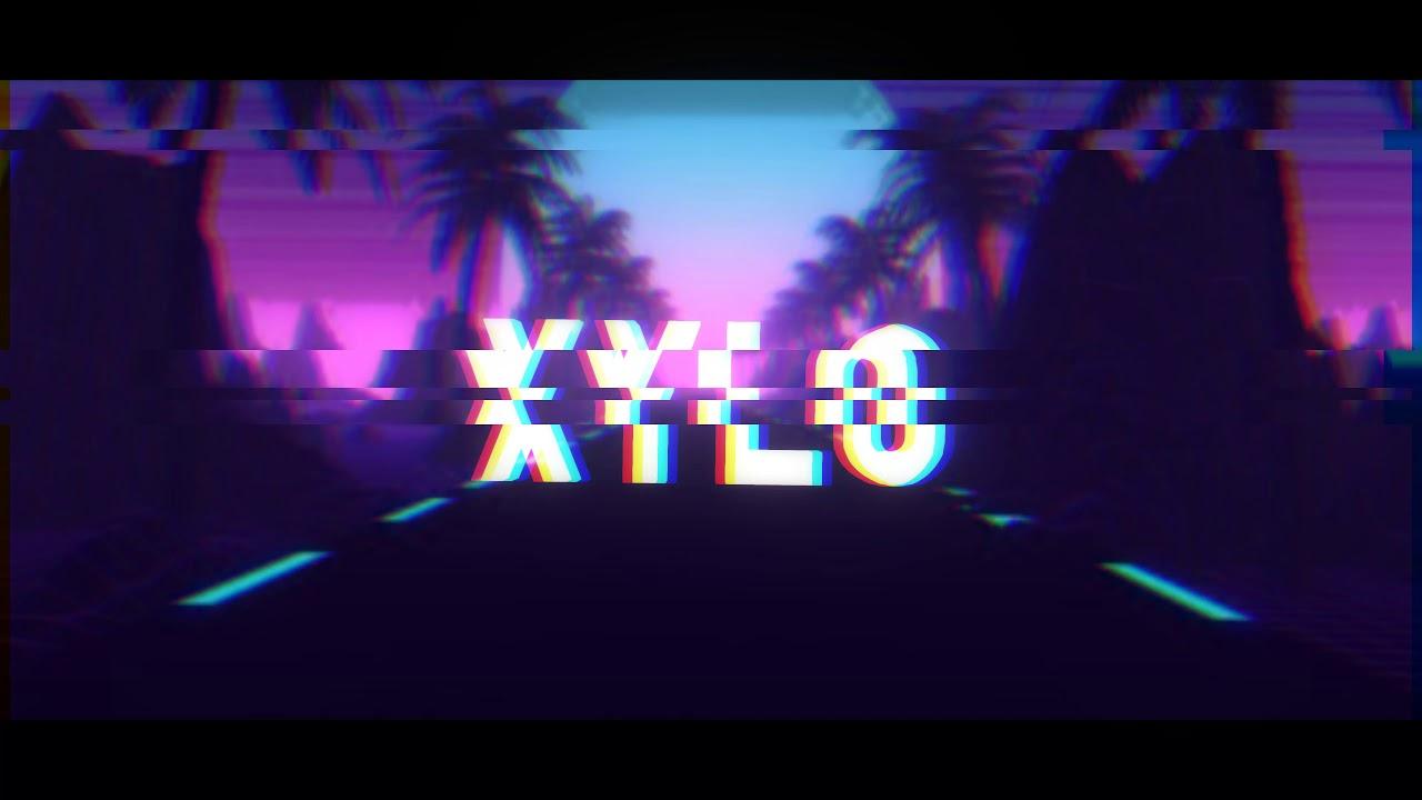 *NEW* Vaporwave Intro - YouTube