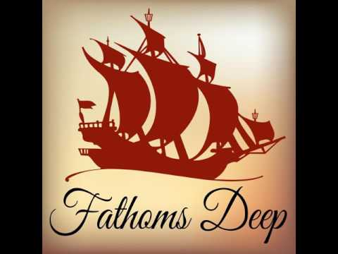 Fathoms Deep 59:  with Louise Barnes