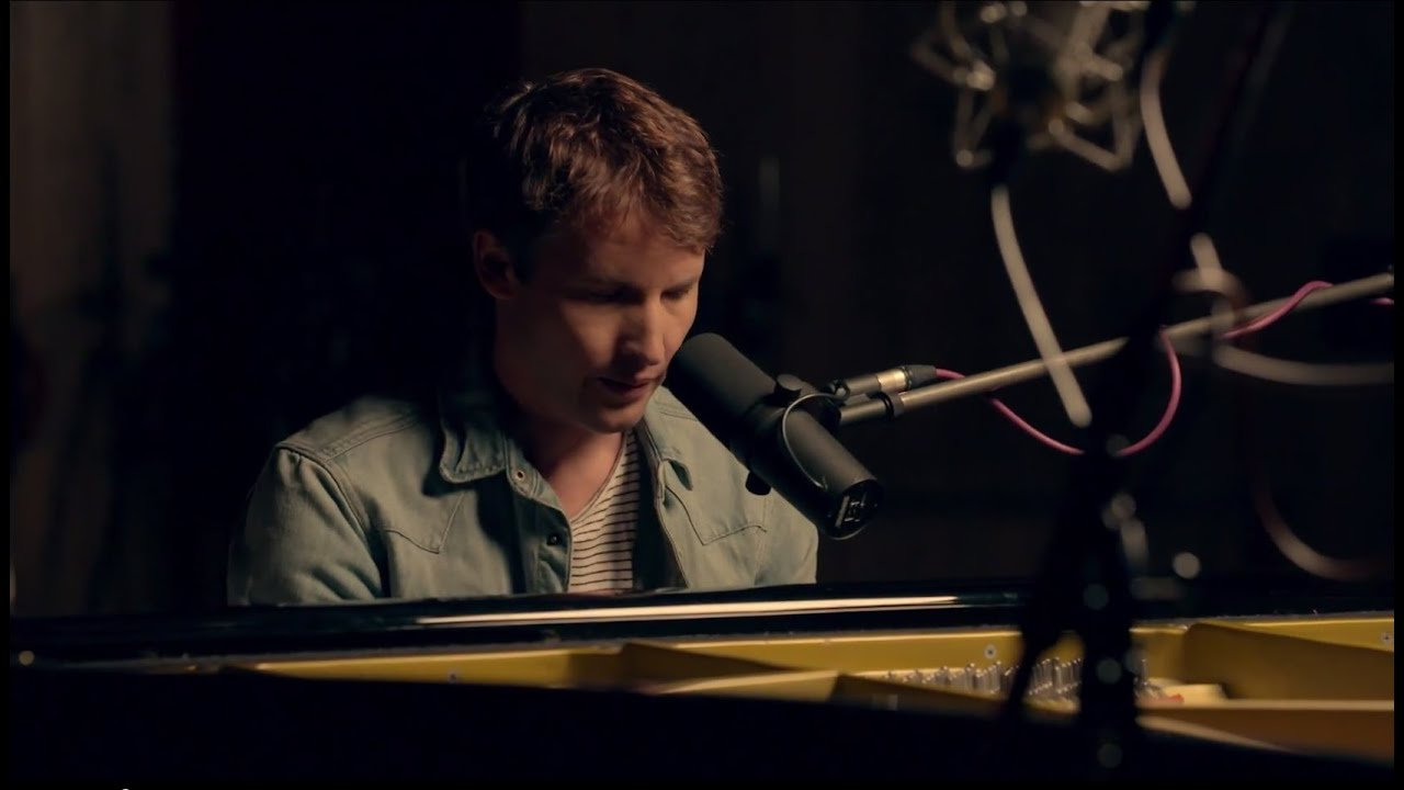 James Blunt Miss America Unplugged YouTube - States of america song youtube