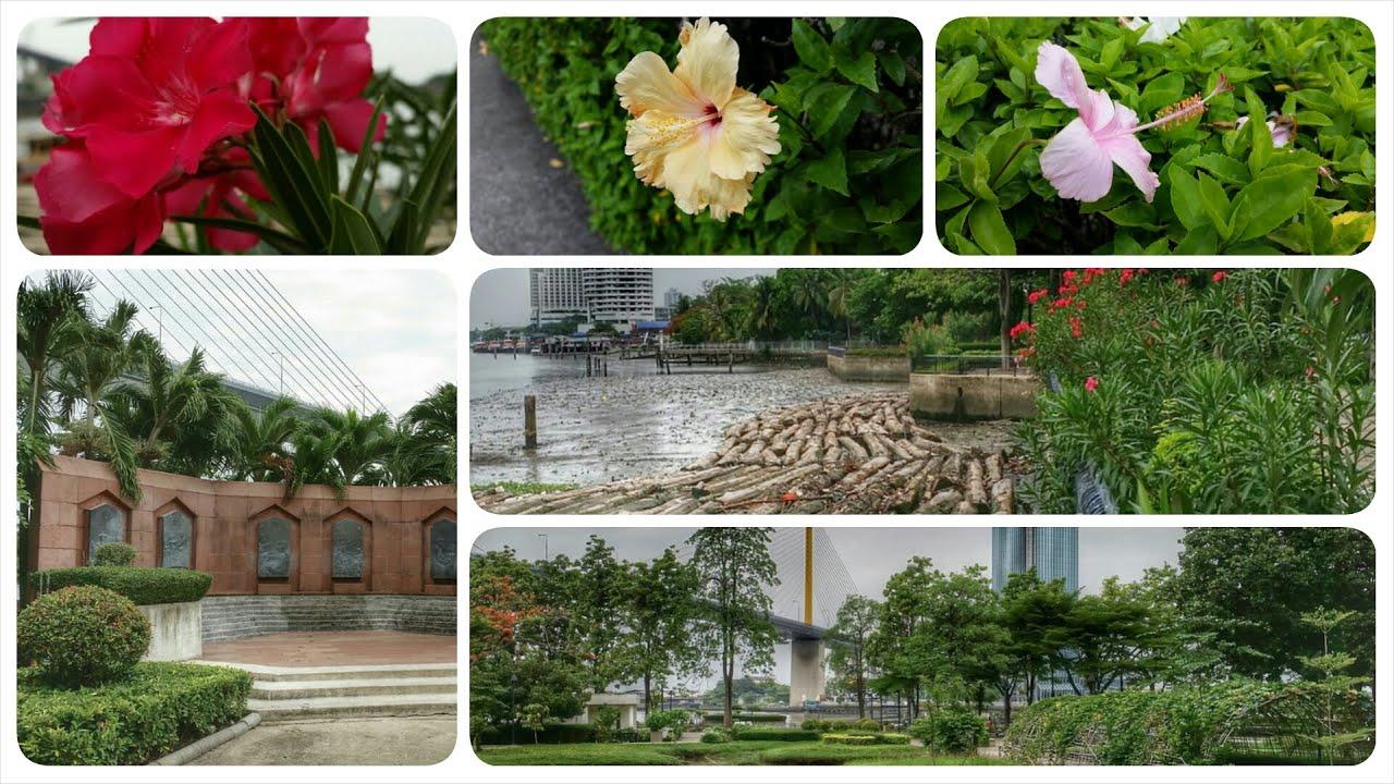 Rama 9 Bridge Park