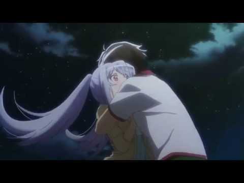 ★ Anime Cutscene - Plastic Memories - Episode 8
