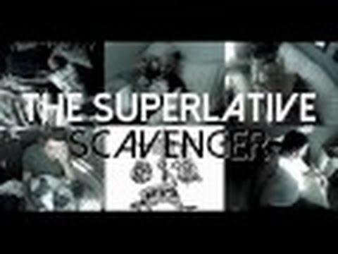 "The Superlative - ""Scavenger"" Official Music Video - A BlankTV Feature!"