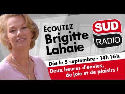 Brigitte Lahaie et Dr Xavier Latouche 1 ére partie