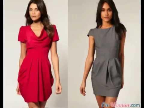 Вечерние наряды для полных на Новый год /  evening dresses for plus sizes