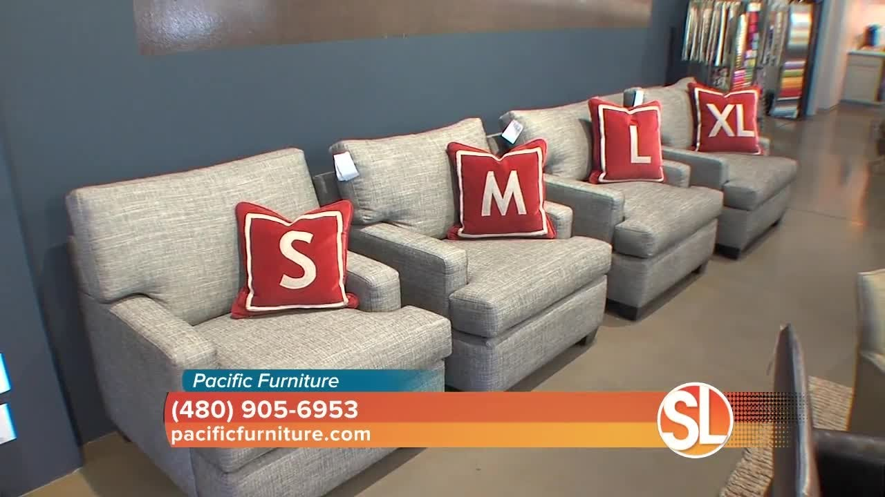 Pacific Furniture Offers Made To Order Furniture