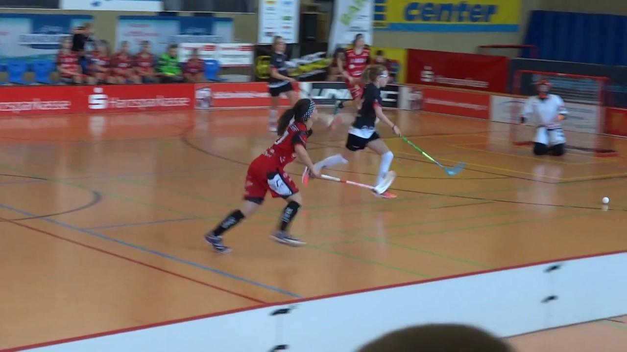 U17 Halbfinale Deutsche Meisterschaft