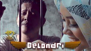 DELONDRI - SABAR - OFFICIAL MUSIC VIDEO