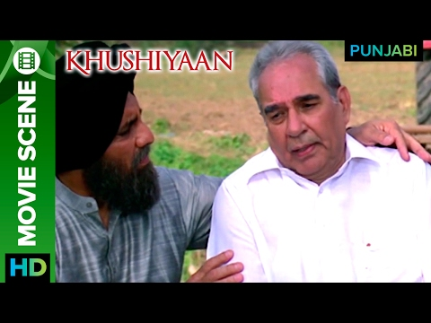 Kulbhushan Kharbanda is not scared of death