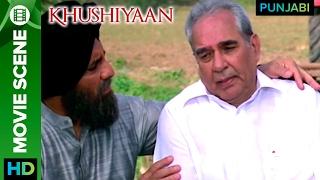 Kulbhushan Kharbanda is not scared of death