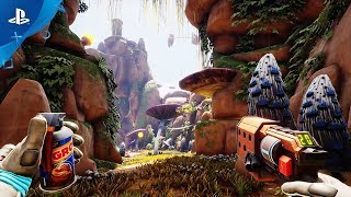 Journey to the Savage Planet - Gamescom 2019 Pre-Order Trailer | PS4