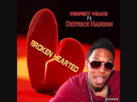 Broken Hearted- Artist: