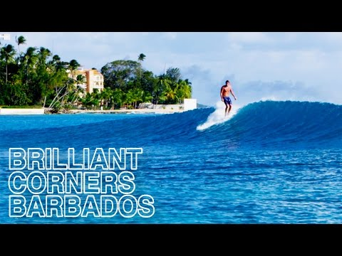 Brilliant Corners | Barbados | Official Trailer HD
