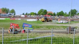 F2 stockcar Heat (5) hemelvaartsdag Wolsum