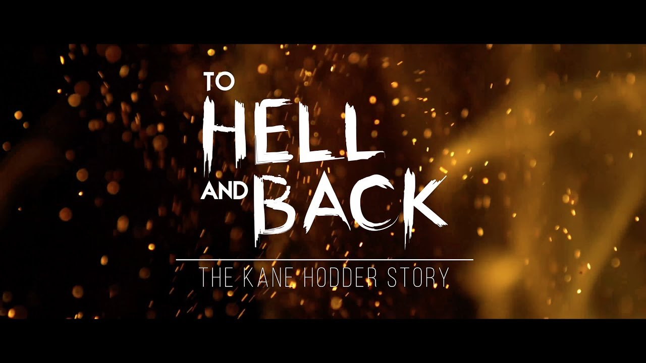 """""""To Hell and Back: The Kane Hodder Story"""" Official Theatrical Trailer"""