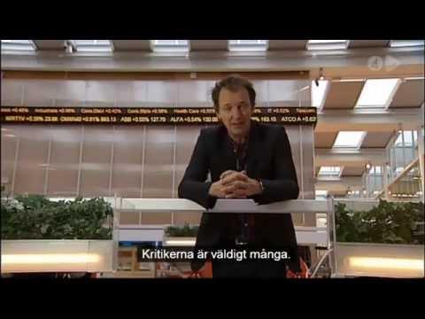 HFT og Algo Trading på Nasdaq OMX