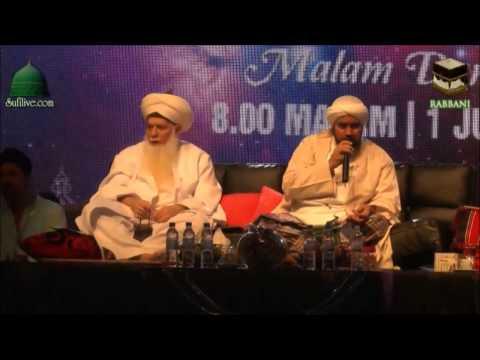 (HD) Mega Mawlid 2013 : Habib Syech As saggaf - [Ahbabul Mustafa] : Al Madad Ya Rasulullah