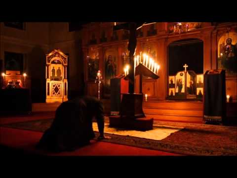 Canonul cel Mare al Sfantului Andrei Criteanul (Romanian Orthodox Music)