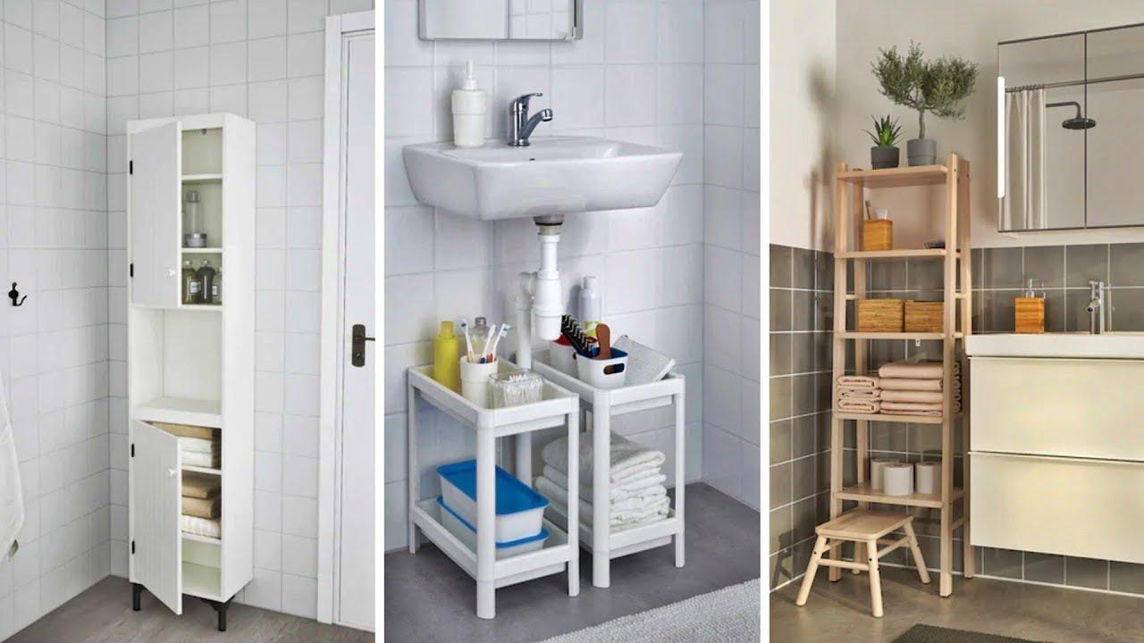 17 small bathroom storage ideas ikea