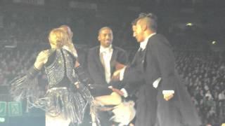 Madonna - Unapologetic Bitch (live @ Rebelheart Tour 2015 Cologne Köln)