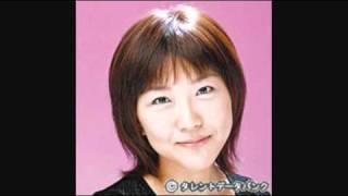 生天目仁美さんのボイスサンプルです。
