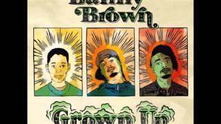 Danny Brown - Grown Up (Produced by Party Supplies)