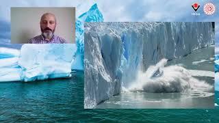 Prof. Dr. Raif Kandemir ile Antarktika Bilim Yolculuğu