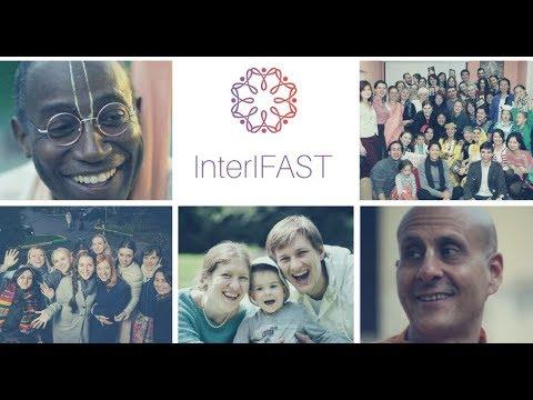InterIFAST - International Institute for Applied Spiritual Technology