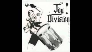No Love Lost - Joy Division