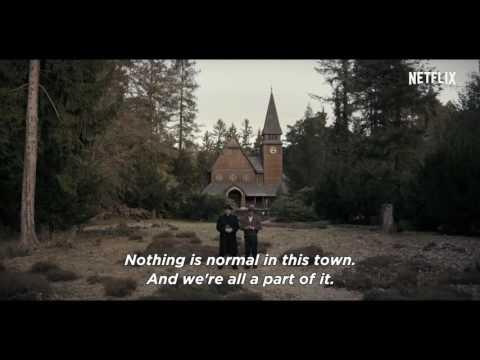 Dark Teaser Trailer #1 2017 Netflix Horror TV Series HD