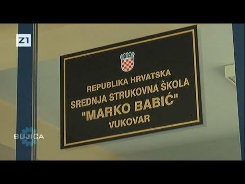 BUJICA 06.07.2018. MARKO BABIĆ - HEROJ S TRPINJSKE CESTE! (Kata Lozančić i Tomislav Josić)