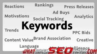 Search Engine Optimization Tips - Keyword Research