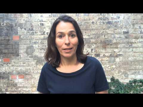 ALS Ice Bucket Challenge - Anne Will