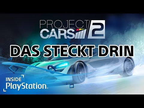 Project Cars 2 – Das Steckt In Der Rennspiel-Fortsetzung | PS4 Gameplay