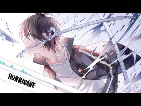 Nightcore - Hurricane [Arty remix]