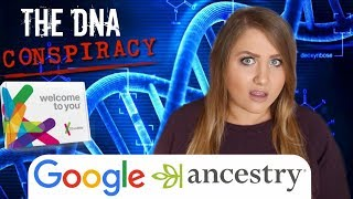 EXPOSING DNA Companies! The Truth They Don't Want You To Know...and Announcements!