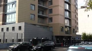 видео Бизнес-центр Авиаплаза - аренда офиса и продажа офиса