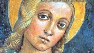 Il Santo del giorno - 24 Luglio : S. Cristina