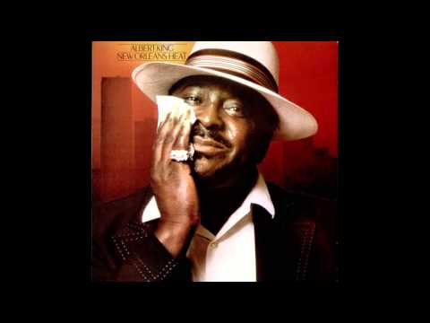 Albert King - The Very Thought Of You (1978)