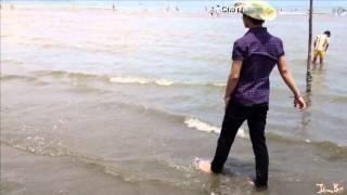 Biển Vắng - Bằng Kiều (Lyrics)