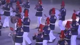 Banda de Conciertos del Ejército de Chi...