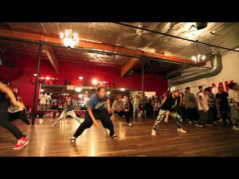 Lets Go - Calvin Harris feat Ne-Yo | Millennium Dance Complex