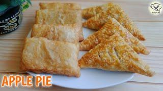 Cara Membuat Apple Pie Yang Enak Dan Renyah Dipanggang Dan Digoreng