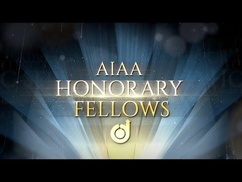 AIAA 2017 Aerospace Spotlight Awards Gala, AIAA Honorary Fellows