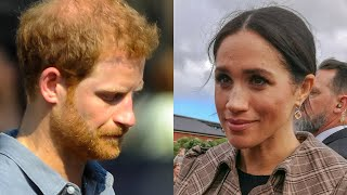 The Controversy Of Meghan Markle & The Royal Family!
