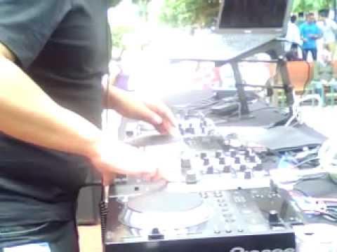 Lake Parade Puerto Varas Groove Machine